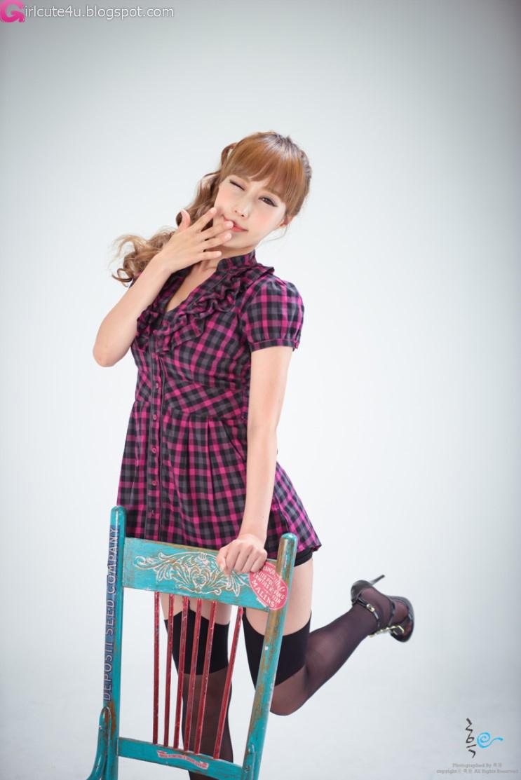More Sexy Im Min Young  Cute Girl - Asian Girl - Korean -7074