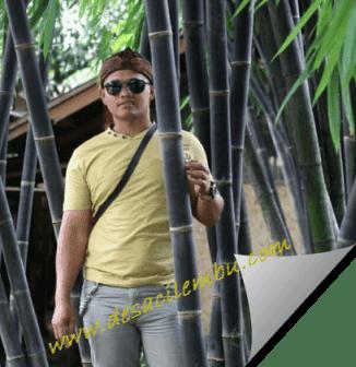 Dedi Supardi (Kang Adie Cikupa)