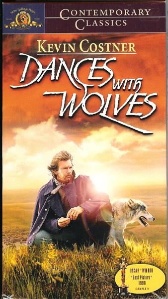 Xem Phim Khiêu Vũ Với Bầy Sói 1990