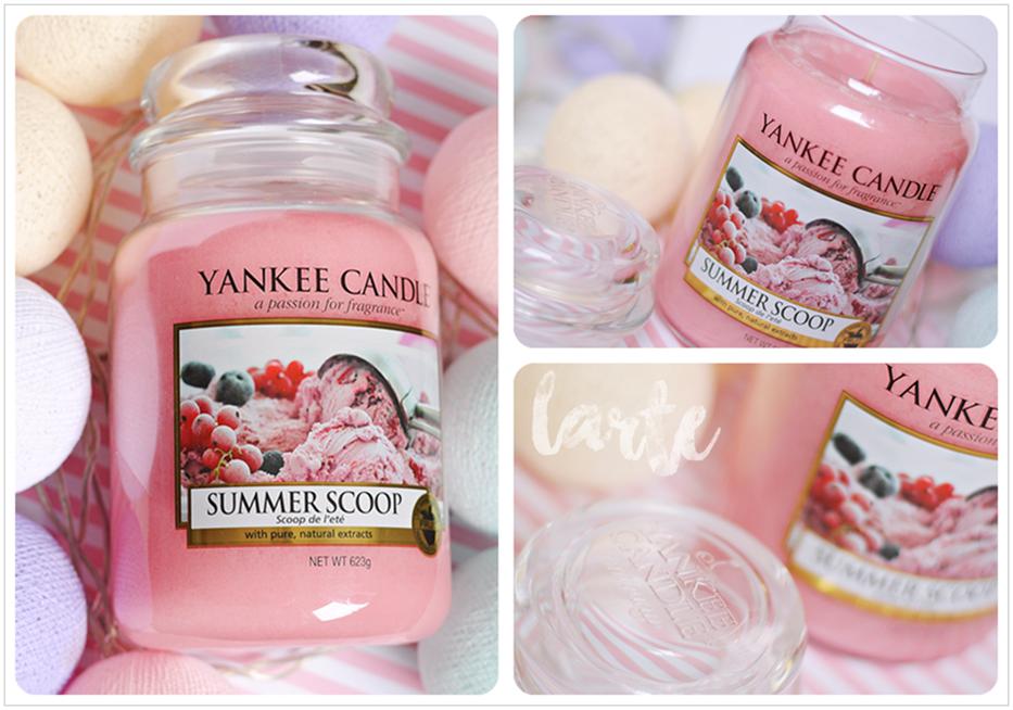 Yankee Candle świece i woski