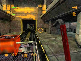 Download Half Life 1 Game Highly Compressed