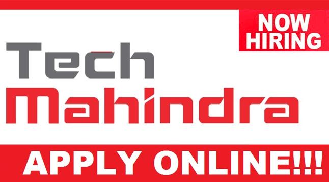 Tech Mahindra Jobs In Patna Recruitment 2020 Myola In