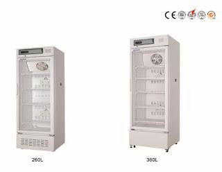 tủ lạnh bảo quản mẫu- Biobase