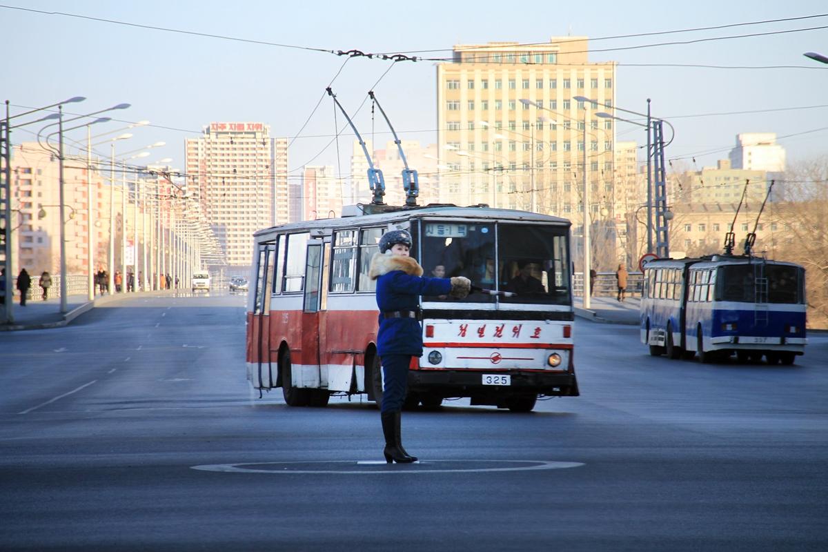 Masalah Sosial Yang Tidak Ada di Korea Utara