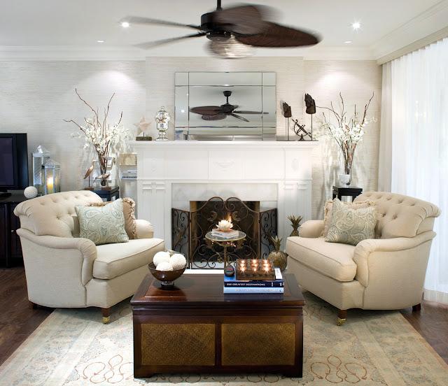Candice Olson Design Small Living Room: Bellitudoo: Candice Olson