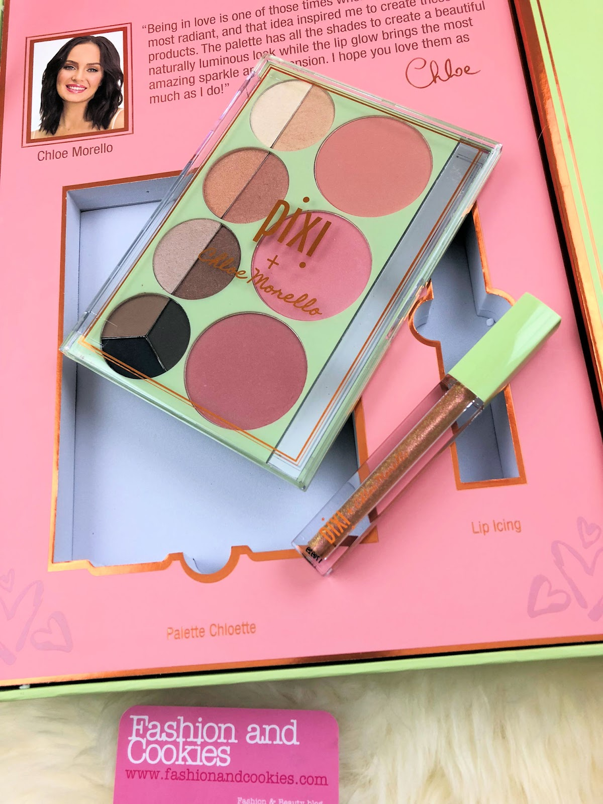 PIXI Beauty Spring 2018 makeup collection review: Pixi Pretties on Fashion and Cookies beauty blog, beauty blogger
