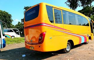 Sewa Bus Murah Ke Anyer, Sewa Bus Murah, Sewa Bus Ke Anyer