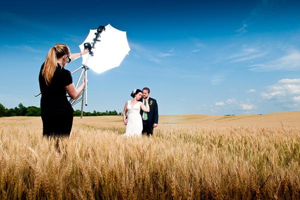 Düğün Fotoğrafçısını Haksız Yere Suçlayan Çifte Rekor Ceza!