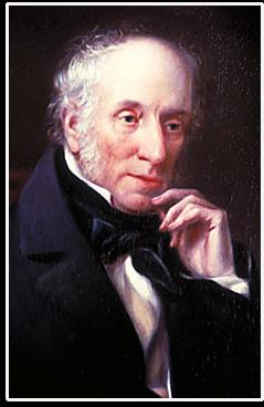 write a brief biography of william wordsworth