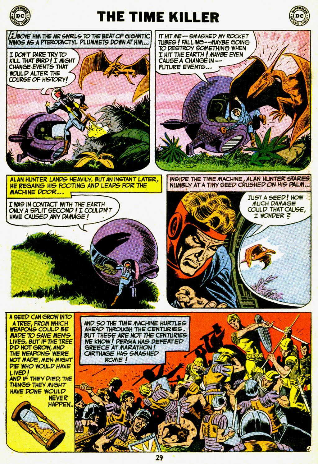 Strange Adventures (1950) issue 227 - Page 31