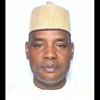 Biography of Tijjani Jobe Abdul Kadir
