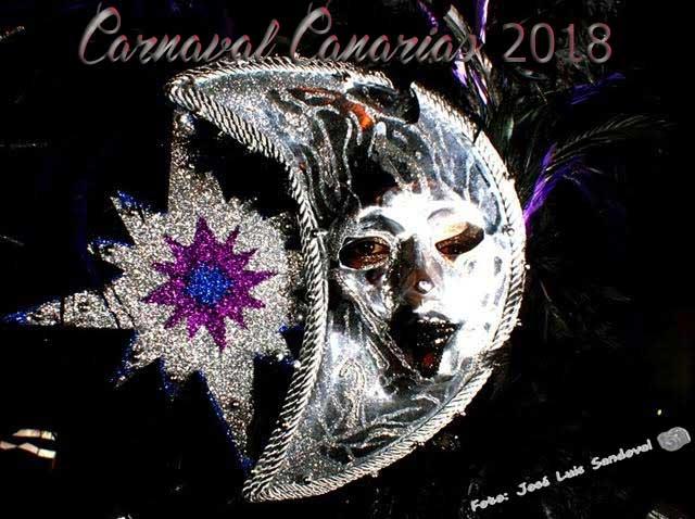 Las noticias del Carnaval 2018 en Canarias