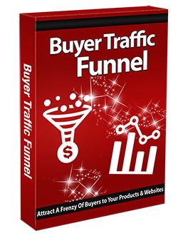 Buyer Traffic Funnel
