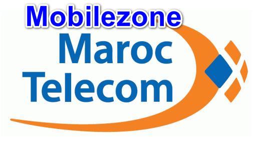 Configuration MobileZone de Maroc Telecom