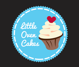 Saving Grace Little Oven Cakes