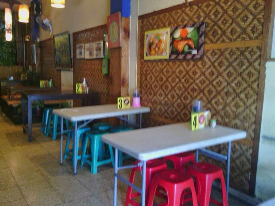 Desain Ruang Tamu Untuk Ruko  desain rumah indonesia desain rumah makan ruko sederhana