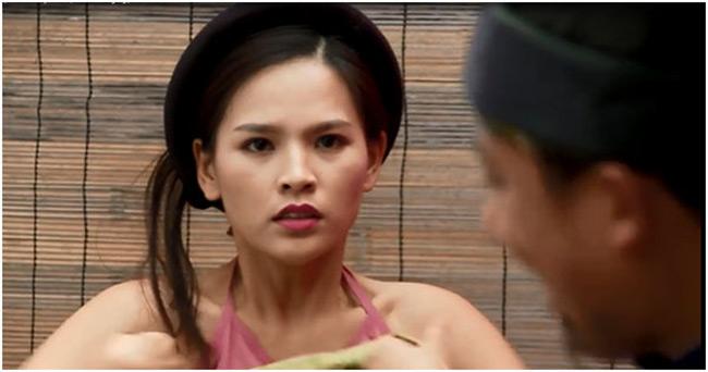 """Ngắm vẻ gợi cảm của Hot girl Trang Phi thuộc nhóm hài """"Ghiền Mì Gõ"""""""