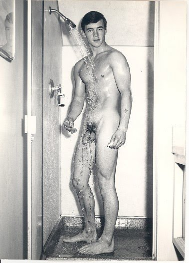 1970s movie hard erection shower sex scene 5