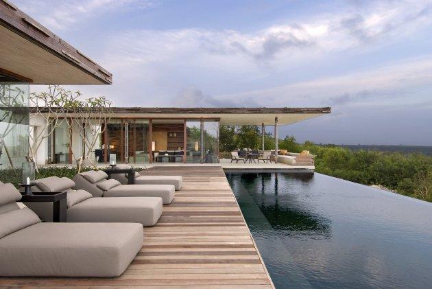 Apple Villa Bali
