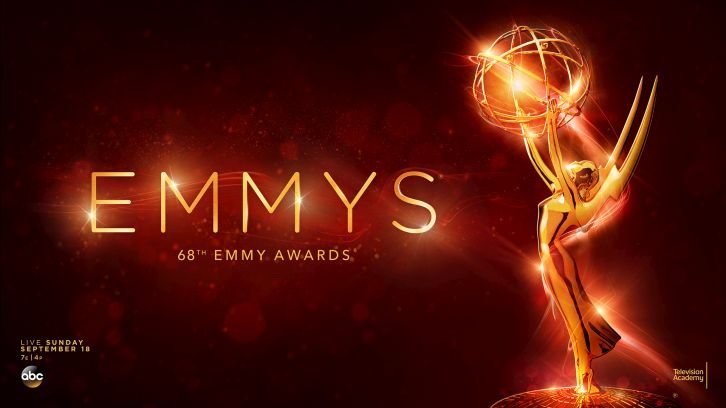Post Your Questions for Star-Studded Cocktail Reception for the 68th Emmys - Red Carpet