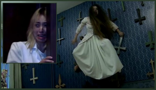 The Conjuring 2 Prank
