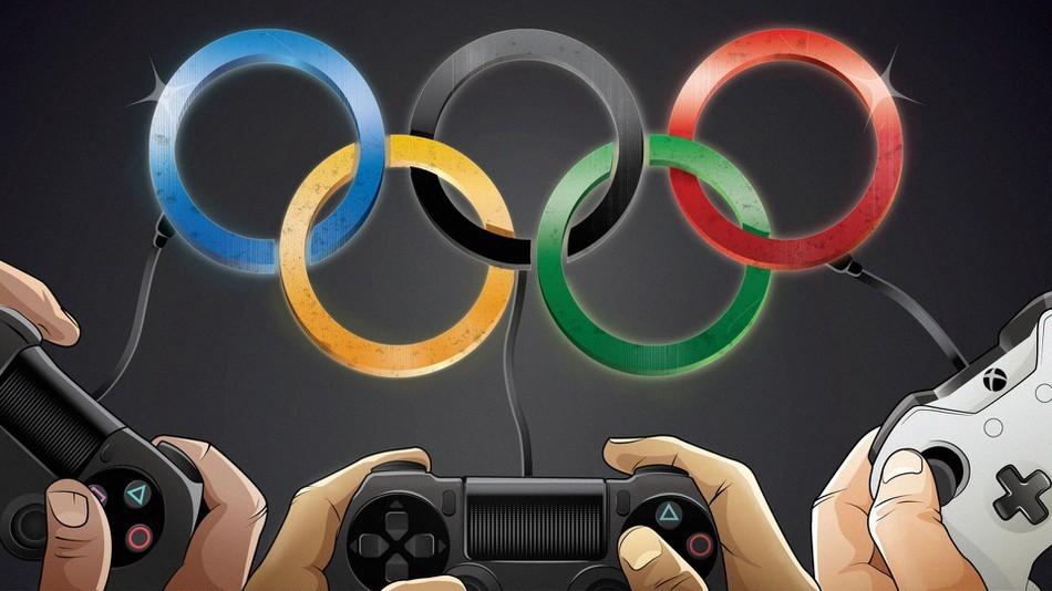 """Uỷ ban Olympic """"nhắm"""" thể thao điện tử"""