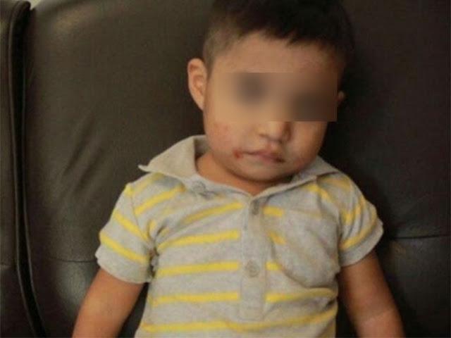 Nadie reclama a niño hallado en centro comercial de Nuevo León