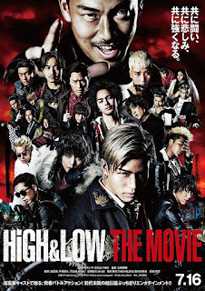 Download Film High & Low: The Movie (2016) Subtitle Indonesia