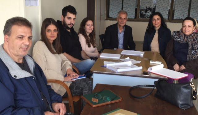 Γ. Γκιόλας: Το ΚΕΕΛΠΝΟ επισκέφθηκε την Ερμιονίδα - Ελεγχόμενη και σε απολύτως φυσιολογικά επίπεδα η υγειά των 500 μεταναστών