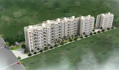 1 Bhk Flats In Moshi At Kamalraj Datta Vihar