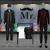Mr. - New Collection - Released