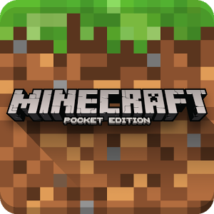 Minecraft - Pocked Edition | 56 MB