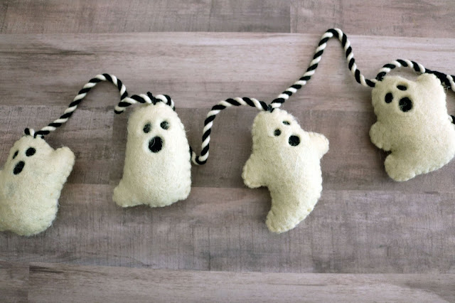 Halloween Ornament DIY