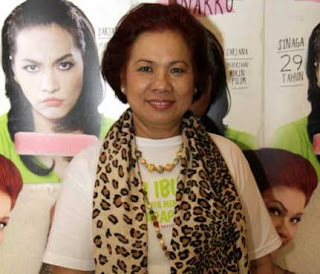 Biodata Lina Marpaung