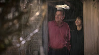 This Beautiful Fantastic Tom Wilkinson and Jessica Brown Findlay Image (6)