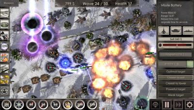 Download Defense Zone 3 Ultra HD Mod Apk Offline