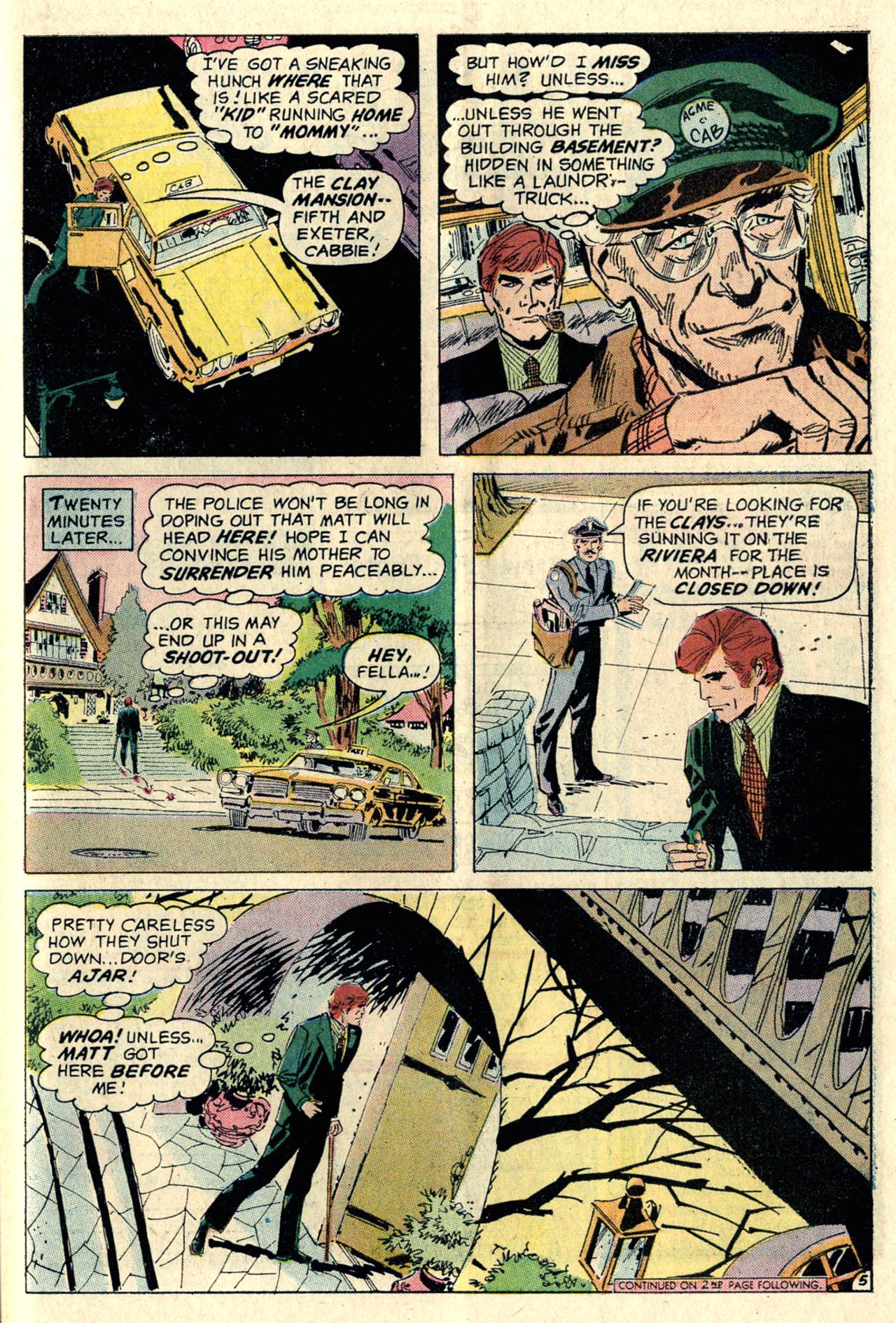 Detective Comics (1937) 425 Page 26