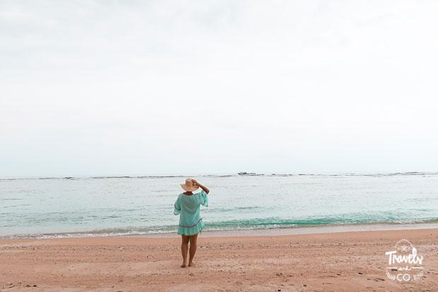 Que hacer en las islas Gili camina