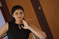 Khanishka new telugu actress in Black Dress Spicy Pics 37.JPG