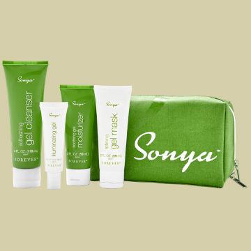 Козметика Соня /Sonya Cosmetics/