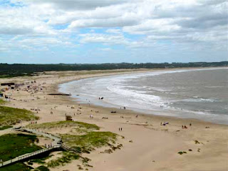 Playa Jose Ignacio Uruguay