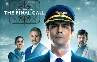 The Final Call 2019 Hindi Complete WEB Series 720p HEVC x265 [Episode 08]