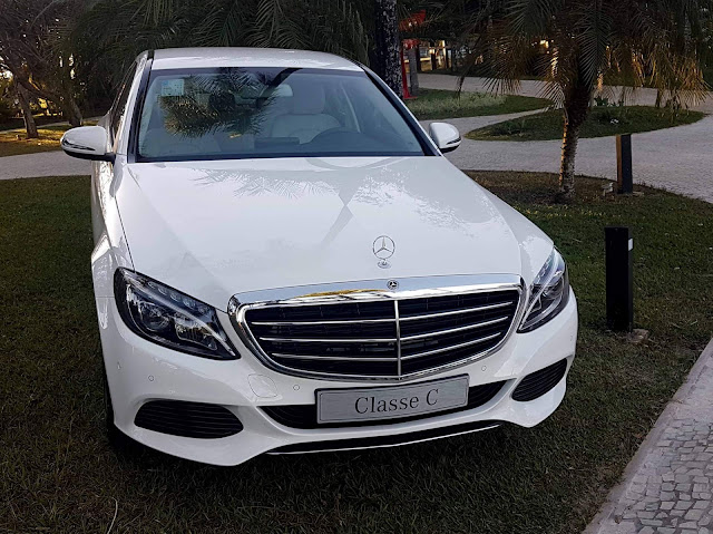 Mercedes-Benz C180 Exclusive 2019