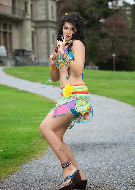 Taapsee Pannu Hot Photo Gallery