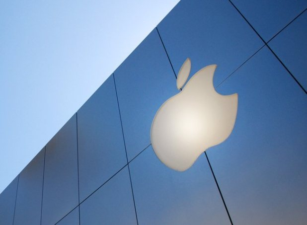 Chinese Spy Chips Being Found in Apple Servers