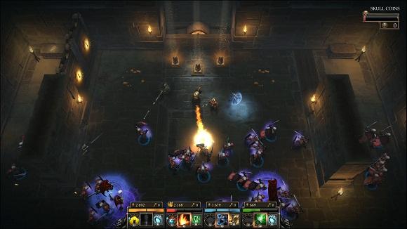 Gauntlet-PC-Screenshot-Gameplay-5
