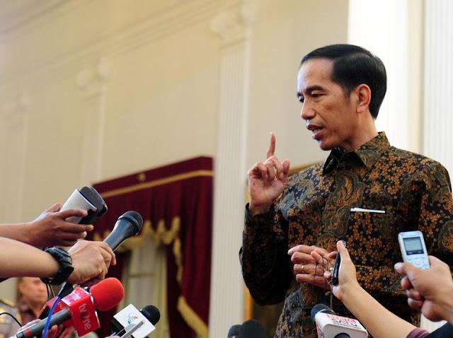 Jokowi Tak Mau Tahu, Menteri Harus Turunkan Harga Daging di Bawah Rp 80.000