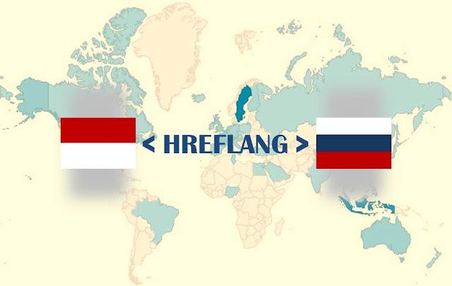 Atribut Hreflang Blog Bahasa Indonesia
