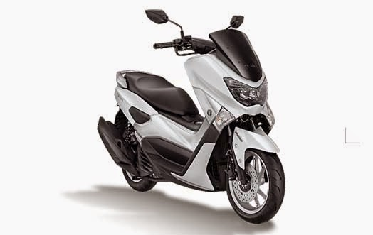 Yamaha Nmax 150 Specifications and Price