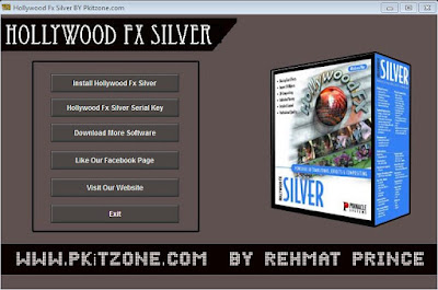Hollywood Fx Silver Free Download